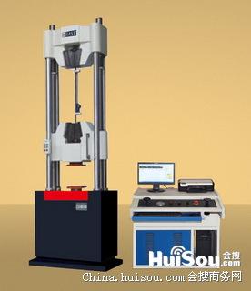 供应LAW微机控制钢绞线拉伸试验机