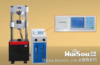 WES系列数显式液压万能试验机-济南试验机