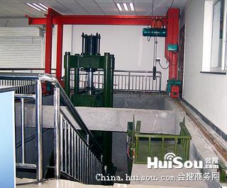 地下工程物理模拟实验系统