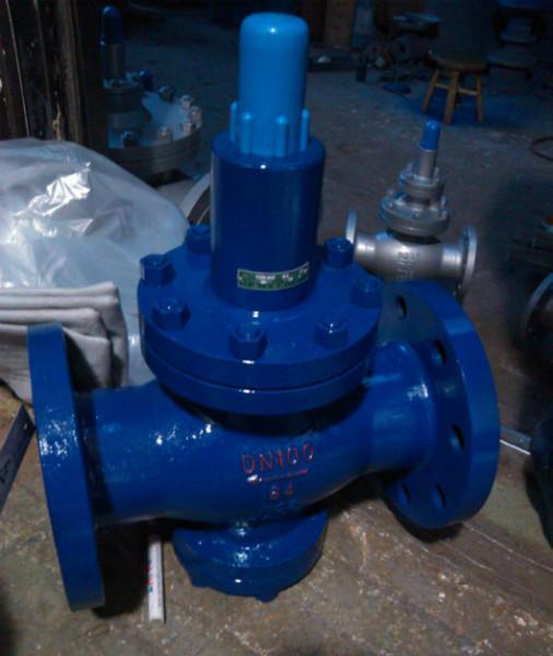 y42x水用减压阀 上海温州厂家推荐温州君正阀门 质量第一图片