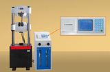 WES系列数显式液压万能试验机