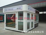 上海专业警银亭厂家,警银亭配置,警银亭价格