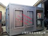 上海岗亭厂家,量身定制警银亭,警银亭价格,警银亭图片