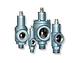 德国力特LIT DN200进口低温安全阀 低温不锈钢安全阀