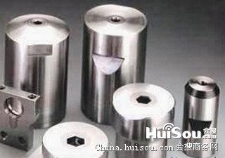 铝瓶冷挤压模具