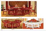 苏州钢化玻璃火锅桌椅,电磁炉火锅桌,自助餐火锅桌椅,火锅桌