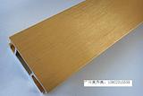 铝合金型材染色专用紫金色染料染色稳定色泽光亮金属感强