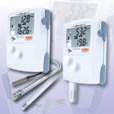 法国KIMO温度计 LV110热线式风速温度计