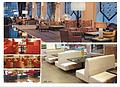 苏州酒店家具苏州卡座沙发定做苏州酒店桌椅苏州火锅桌椅苏州桌椅
