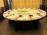 郑州火锅桌子购买,无烟宝最好的品牌厂家直销