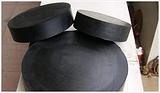临县厂家低价出售各种型号的优质橡胶支座 盆式橡胶支座  报价