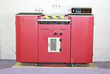 炬达带刀片皮机BD-L420W皮革削薄铲皮机、纸板削薄机、开片机