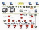 矿山压力监测系统