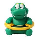测量水温 小熊烫温计 儿童洗澡测温计电子水温计测量AY-4843