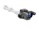 郴州/永州热成像测距瞄 俄罗斯脉冲星先锋DFA75数码夜视仪转换