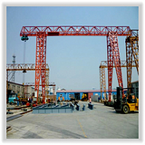供应北京电动葫芦龙门吊