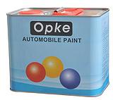 OPke汽车修补漆-哲力实业