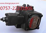台湾叶片泵VPV1-20-55-10,VPV1-15-70-10