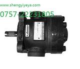 定量叶片泵50T-20-FR,50T-12-FR