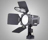 视威 S-2060 LED新闻灯