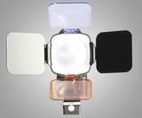 视威 S-2050 LED新闻灯