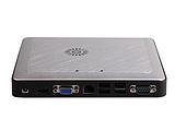 地产中介最好用实在的迷你电脑华科云K-390N支持各种软件