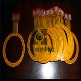PI加热膜 PI电热膜 环形加热膜 可定制