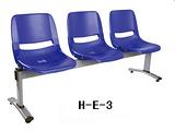 塑钢排椅,软座包布排椅,广东培训排椅工厂价格批发直销,会议排椅