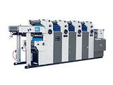 佛山单色印刷机工业设计,顺德双色印刷机外观设计