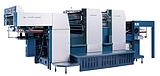 佛山四色印刷机工业设计,顺德拆页机外观设计