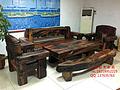 万达船木家具厂家直销工厂定做 价格实惠质量保障