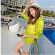 韩版女装2015新款夏装防紫外线防晒服