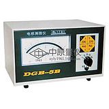 中原量仪 DGB-5B 电感测微仪