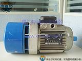 MGM电机BA80B4,B14,0.75KW