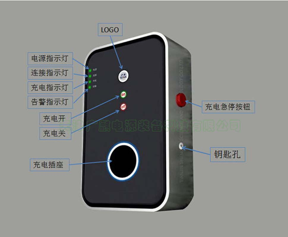 电动车充电器价格_sn-土ia220v/16a家用汽车充电桩