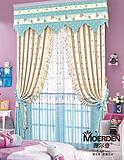 卷帘窗帘 卧室全遮光窗帘定做 十大窗帘品牌