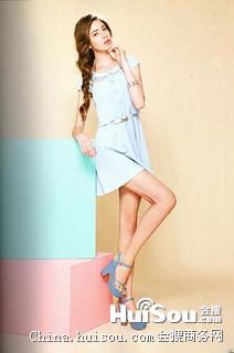 杭州品牌折扣女装公司