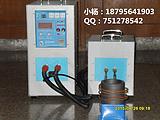 供应衡水中频熔炼炉 熔铜熔铝熔铁的炉子