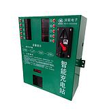 电动电瓶车便民智能刷卡充电管理站 物业小区电动车电瓶车充电站