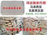 马来西亚乳胶再生胶厂