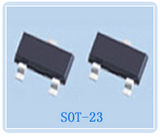 供应稳压IC78L05 SOT-23封装厂家现货热销