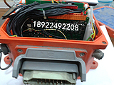 中联重科泵车HBC遥控器维修,免费检测,泵车遥控器售后故障维修