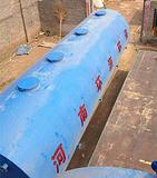地埋式生活污水处理设备一体化废水处理设备