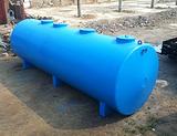 热镀加工厂电镀废水处理设备一体化设施HY-EW