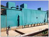 医疗废水处理装置康复医疗科专用设备环保达标