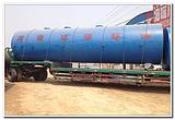 一体化餐饮污水处理设备方便安装HY-RW