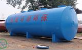 制革污水处理设备工艺成熟占地面积小HY-LD