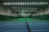 标准网球训练馆装多少LED灯具