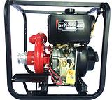 3寸高压力柴油泵