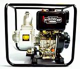 4寸柴油机抽水泵